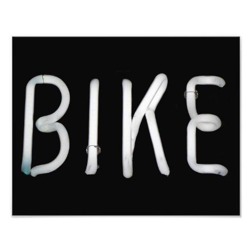Bici Fotografía