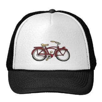 Bici gorda del neumático gorras de camionero
