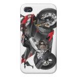 bici iPhone 4/4S funda