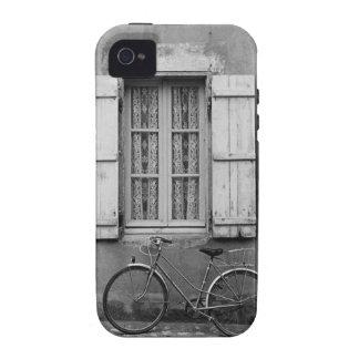 Bici Marans de Charentes Vibe iPhone 4 Funda
