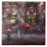 Bici - NY - Chelsea - la bici de la entrega Tejas