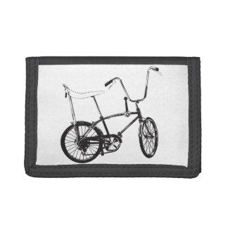 Bici original de la escuela vieja