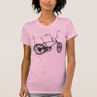 Bici original de la escuela vieja camisetas
