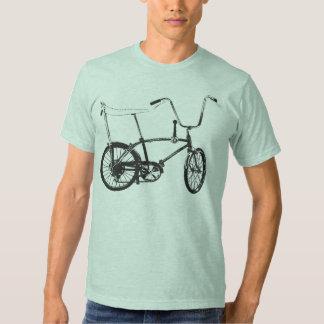 Bici original de la escuela vieja playeras