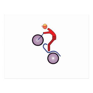 Bici Postales