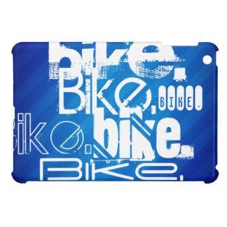 Bici; Rayas azules reales Biking