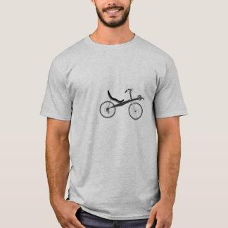 bici reclinada playera