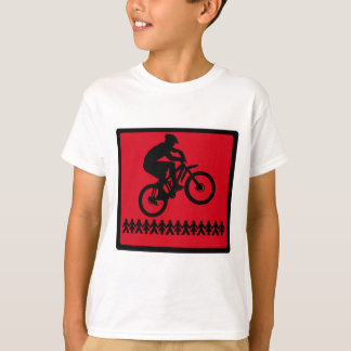 Bici Red River Remeras