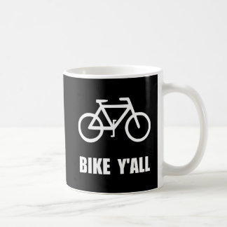 Bici Yall Taza Clásica