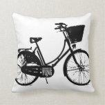 Bicicleta Almohadas