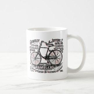 Bicicleta americana del Rambler Taza Clásica