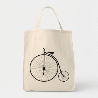 Bicicleta Bolsas Lienzo