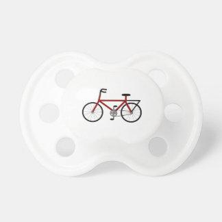 Bicicleta Chupetes