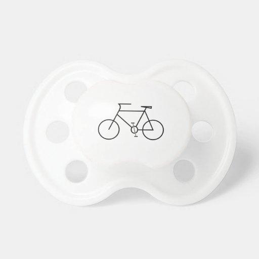 Bicicleta Chupete De Bebé