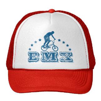 Bicicleta de BMX Gorra