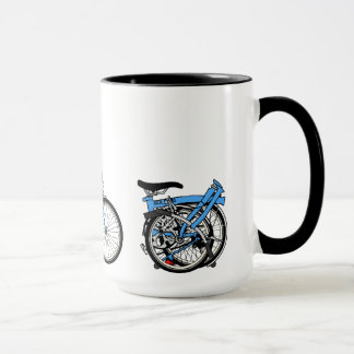 Bicicleta de Brompton