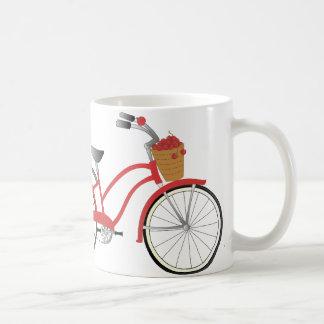 Bicicleta de la cereza de Chery Taza Clásica
