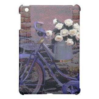 Bicicleta de la lavanda