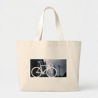 Bicicleta de la pista de Londres Bolsas