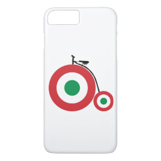 Bicicleta del italiano de Avangarde Funda iPhone 7 Plus