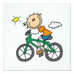 Bicicleta del montar a caballo - varón comunicado
