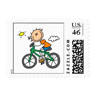 Bicicleta del montar a caballo - varón