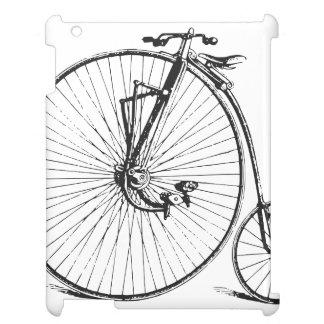 Bicicleta del vintage del comino del penique