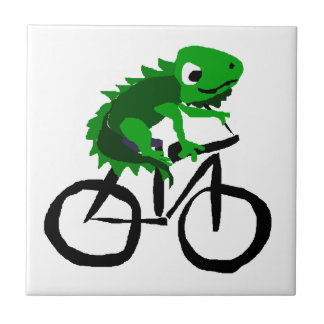 Bicicleta divertida del montar a caballo de la azulejo cuadrado pequeño