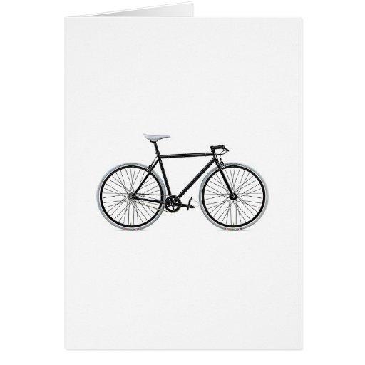 bicicleta felicitaciones