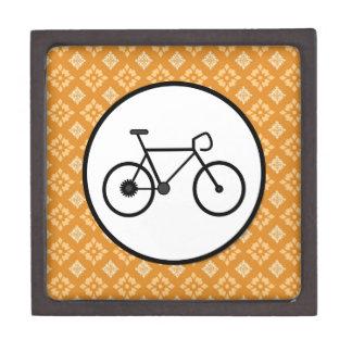 Bicicleta fija del engranaje de la bici de Fixie e Cajas De Joyas De Calidad