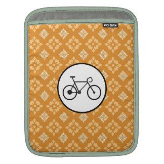Bicicleta fija del engranaje de la bici de Fixie e Funda Para iPads