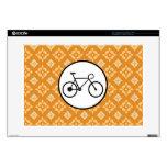 Bicicleta fija del engranaje de la bici de Fixie e Portátil 38,1cm Skin