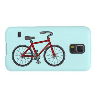 Bicicleta Carcasa Para Galaxy S5