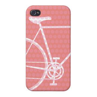 Bicicleta iPhone 4 Protector