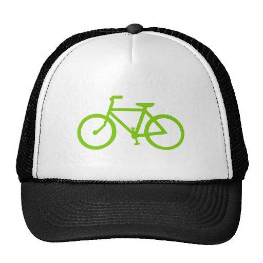 Bicicleta Gorras De Camionero