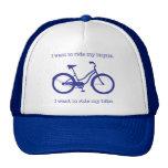 Bicicleta Gorro De Camionero