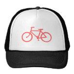 Bicicleta Gorros Bordados