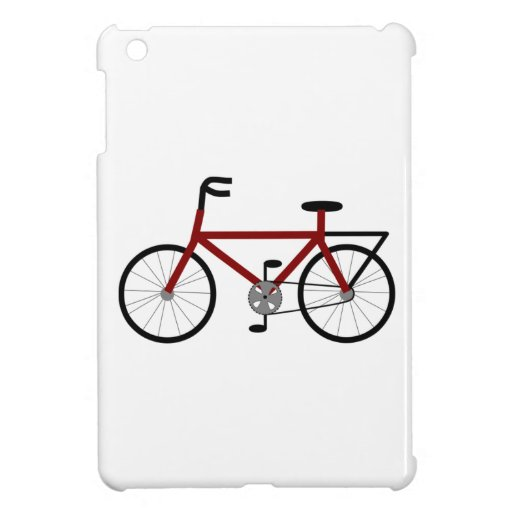 Bicicleta iPad Mini Carcasa