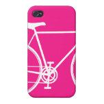 Bicicleta iPhone 4 Cárcasa