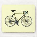 Bicicleta Mousepad Alfombrilla De Ratones