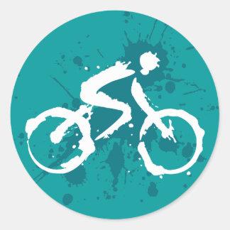 Bicicleta Etiquetas