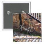 Bicicleta plegable Antigua Pin