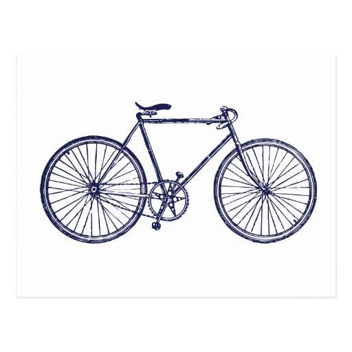 Bicicleta Postal