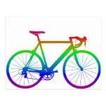 Bicicleta Postales