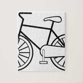 Bicicleta Puzzles Con Fotos
