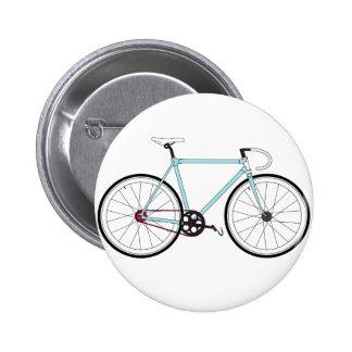 Bicicleta retra clásica pin