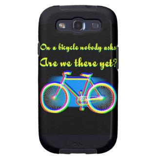 Bicicleta retra samsung galaxy s3 carcasas