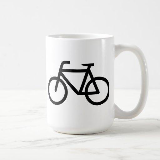 Bicicleta Taza