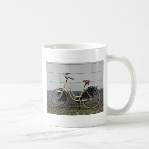 Bicicleta Taza De Café