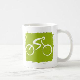 Bicicleta Tazas De Café
